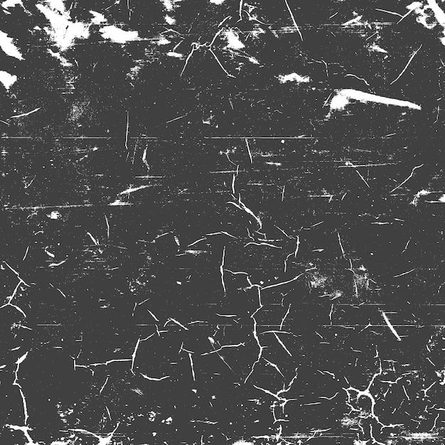 Fond De Superposition De Texture Grunge Détaillée Vecteur gratuit