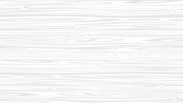 Fond De Surface En Bois Doux Blanc Vecteur Premium