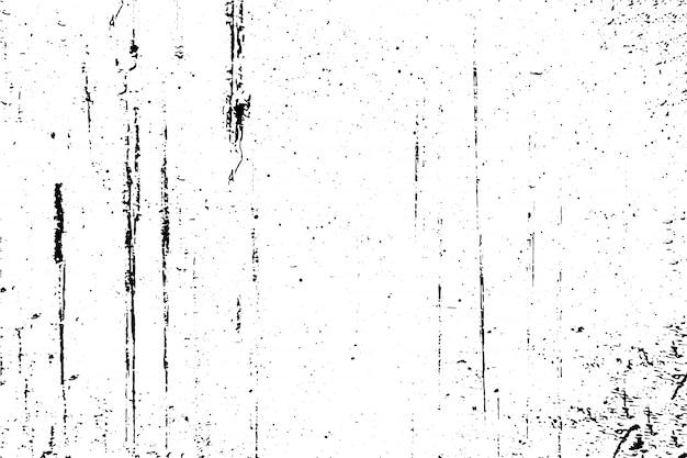 Fond de surface texture grunge noir Vecteur Premium