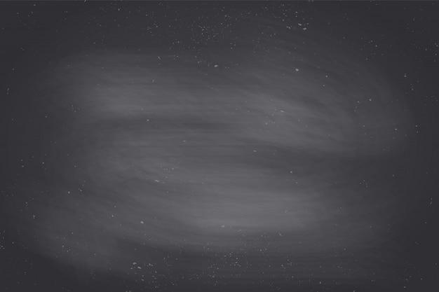 Fond, Surface Et Texture De Tableau Vide Noir Vecteur Premium