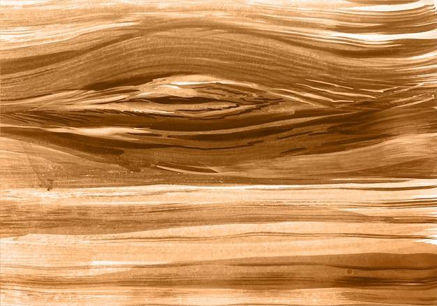 Fond De Texture En Bois Abstrait Vecteur gratuit