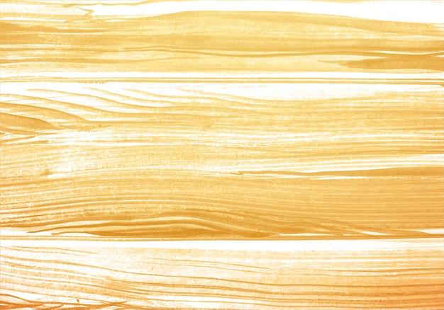 Fond De Texture En Bois Jaune Abstrait Vecteur gratuit