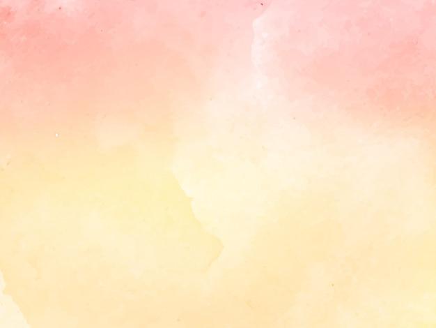 Fond De Texture De Conception Aquarelle Abstraite Vecteur gratuit