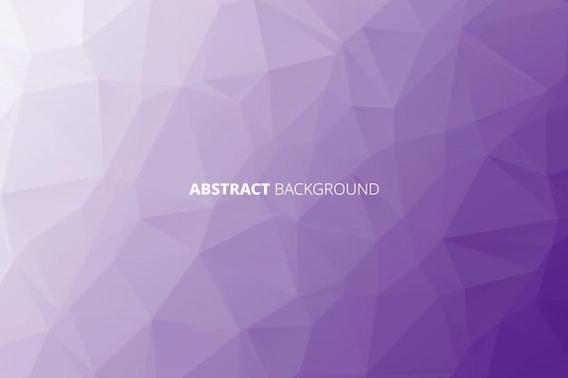 Fond de texture géométrique Vecteur Premium