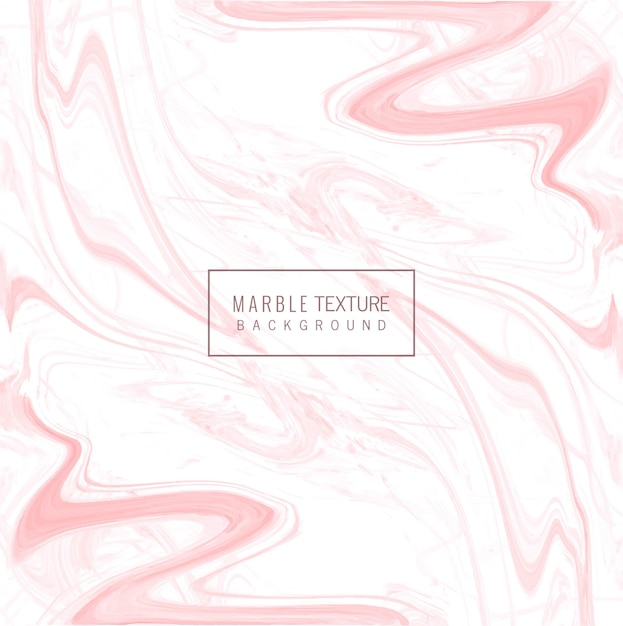 Fond de texture marbre abstraite Vecteur gratuit