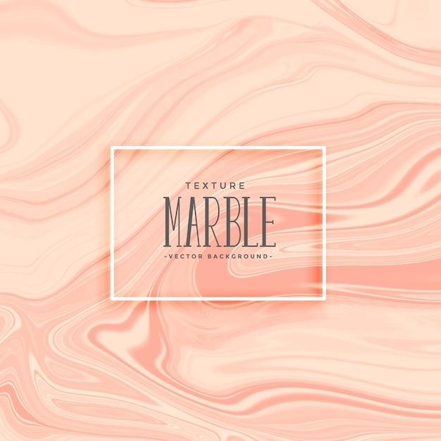 Fond de texture de marbre liquide abstrait Vecteur gratuit