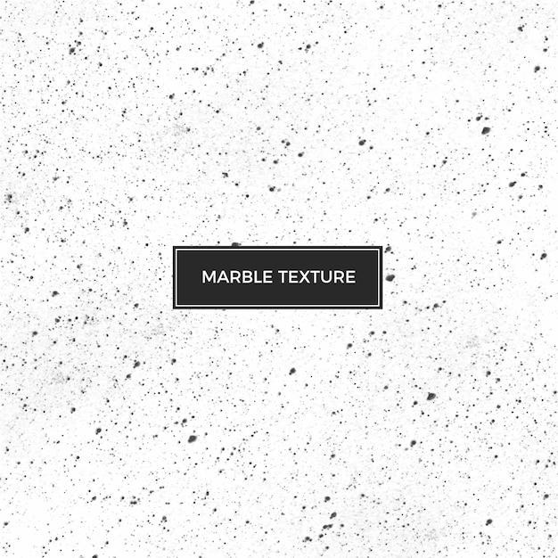 Fond de texture de marbre Vecteur gratuit