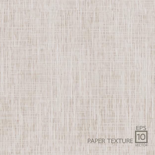 Fond De Texture De Papier Vecteur Premium