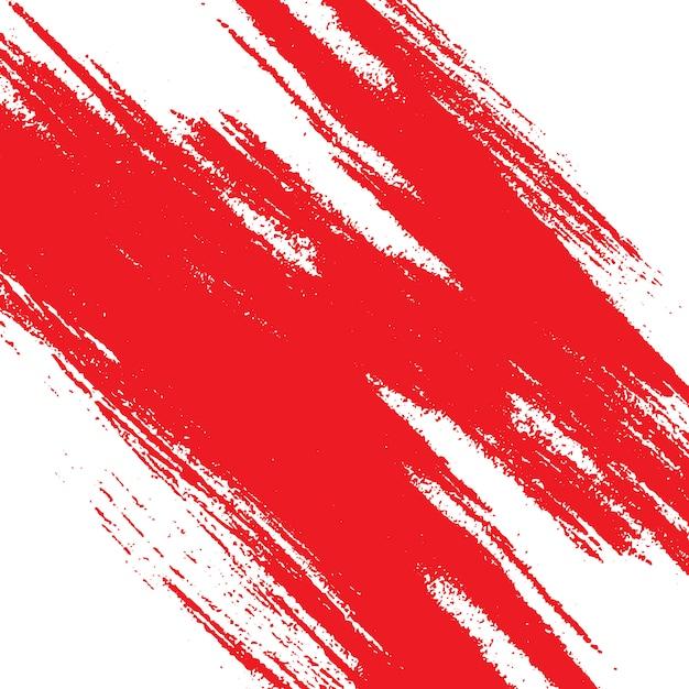 Fond De Texture De Peinture Grunge Vecteur gratuit