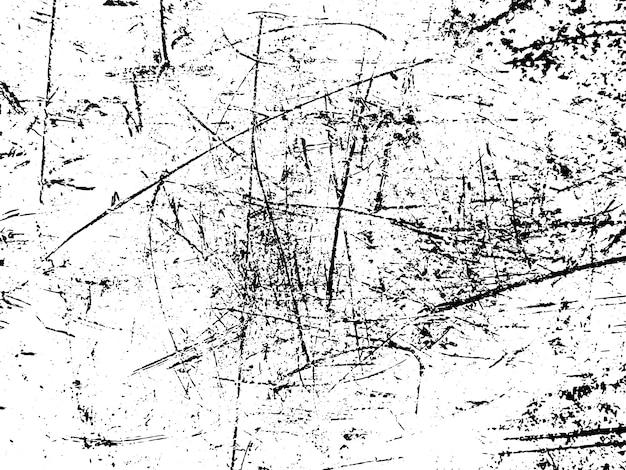 Fond De Texture De Surface Abstract Vector Grunge. Vecteur Premium
