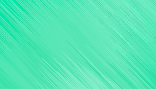 Fond turquoise dans le style de lignes dessinées Vecteur gratuit