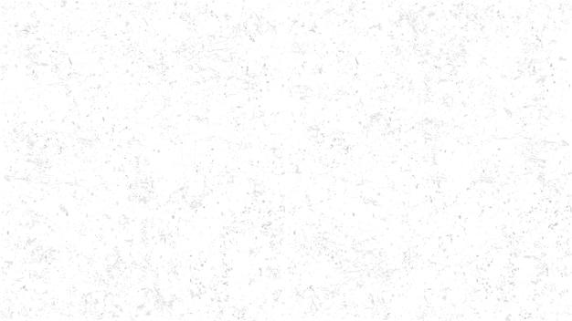 Fond de vecteur de texture abstraite grunge blanc Vecteur Premium