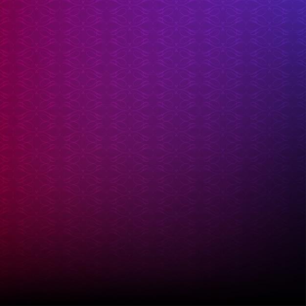 Fond violet Vecteur gratuit
