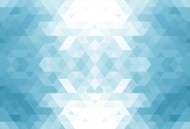 Formes Géomatiques Abstraites Vecteur gratuit