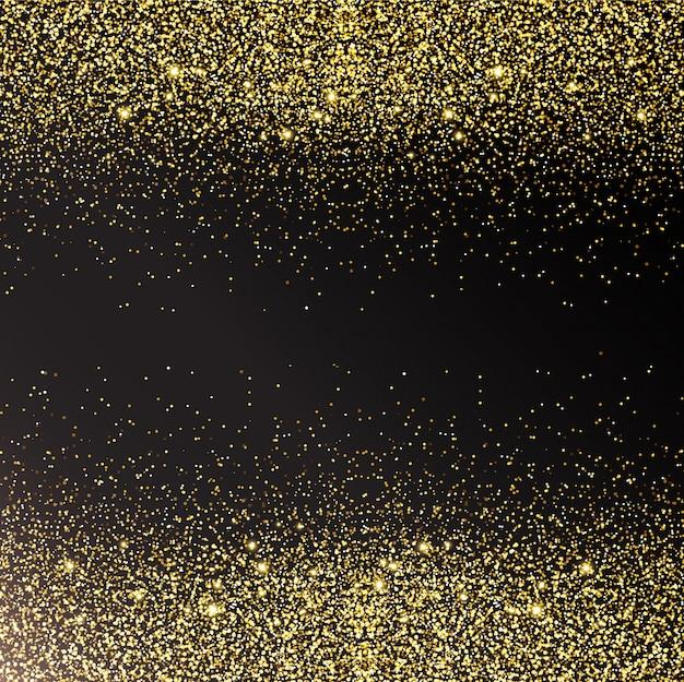 Glitter backgroud Vecteur gratuit