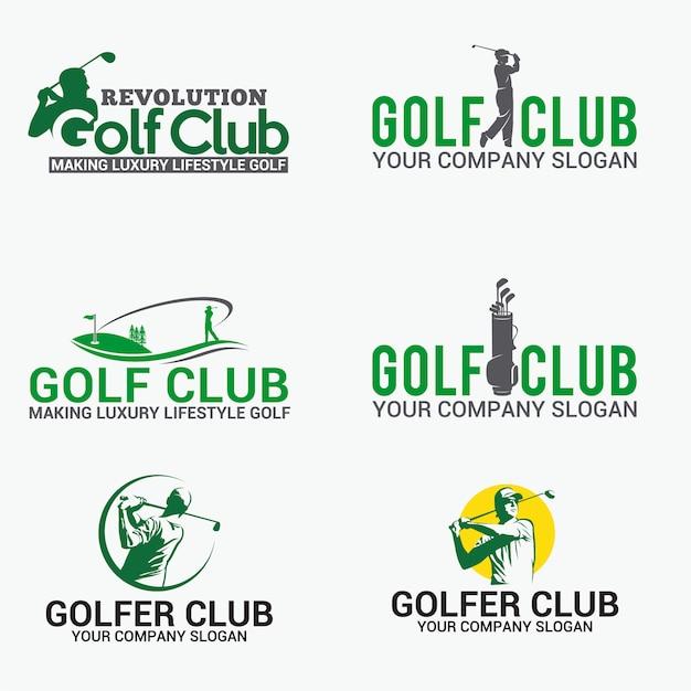 Golf 3 Vecteur Premium