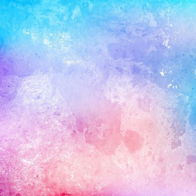 grunge aquarelle texture de fond en utilisant des couleurs pastel t l charger des vecteurs. Black Bedroom Furniture Sets. Home Design Ideas