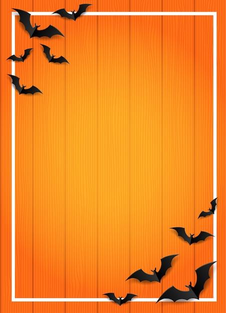 Halloween Vecteur Premium