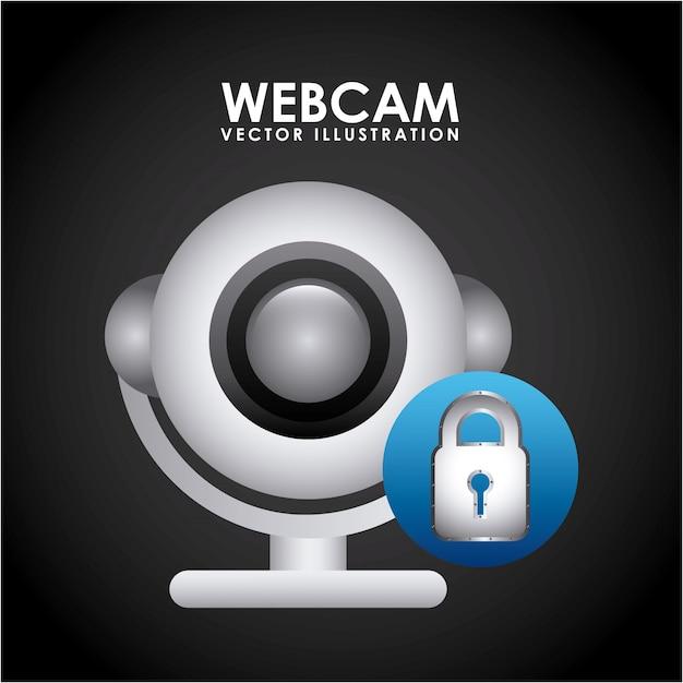 Icône de sécurité Vecteur Premium
