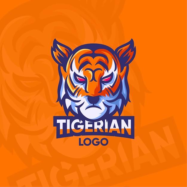 Illustration De Concept Pour Le Logo Mascotte Vecteur Premium