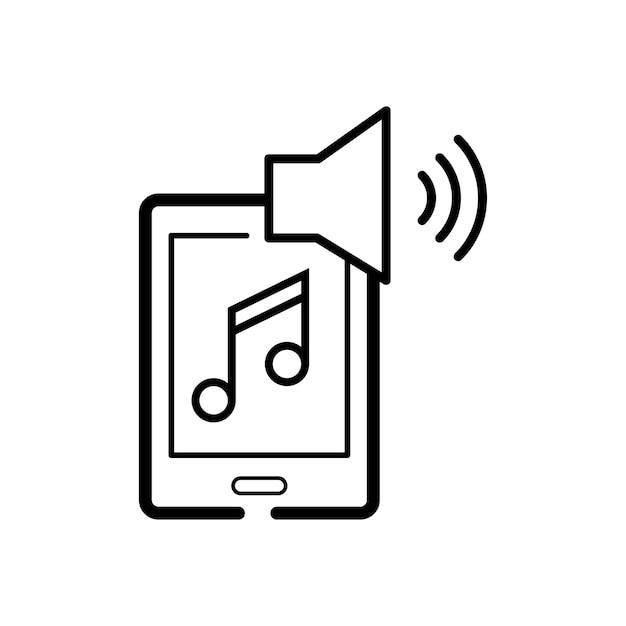 Illustration du divertissement musical Vecteur gratuit