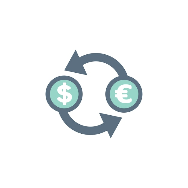 Illustration de la finance Vecteur gratuit