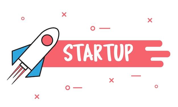 Illustration de la stratégie marketing Vecteur gratuit