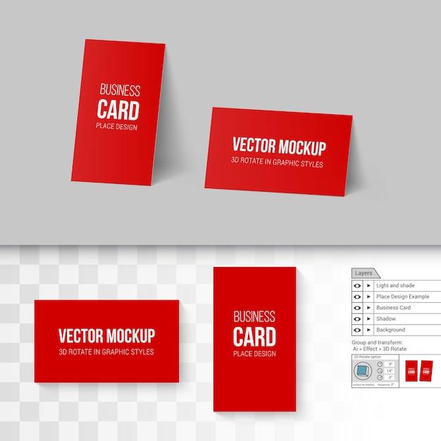 L'image De Marque Vecteur Premium