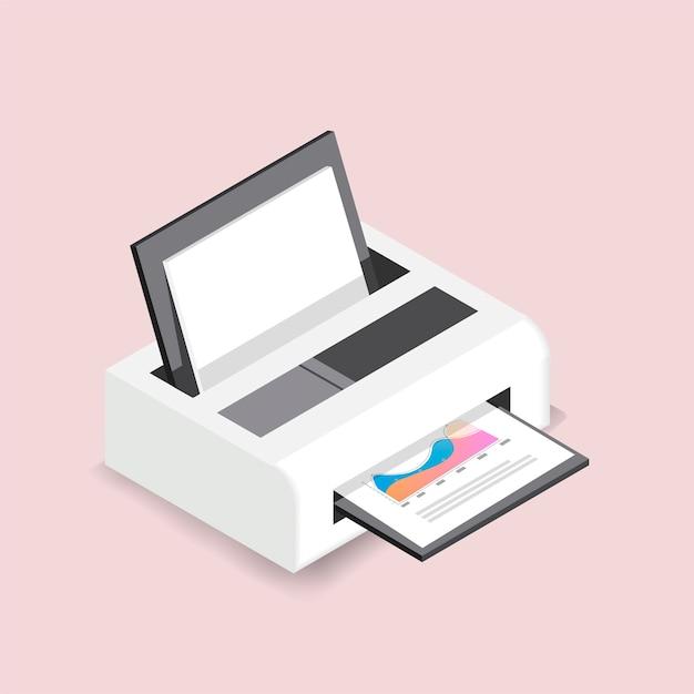logo icône imprimante