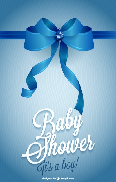 invitation imprimable baby shower