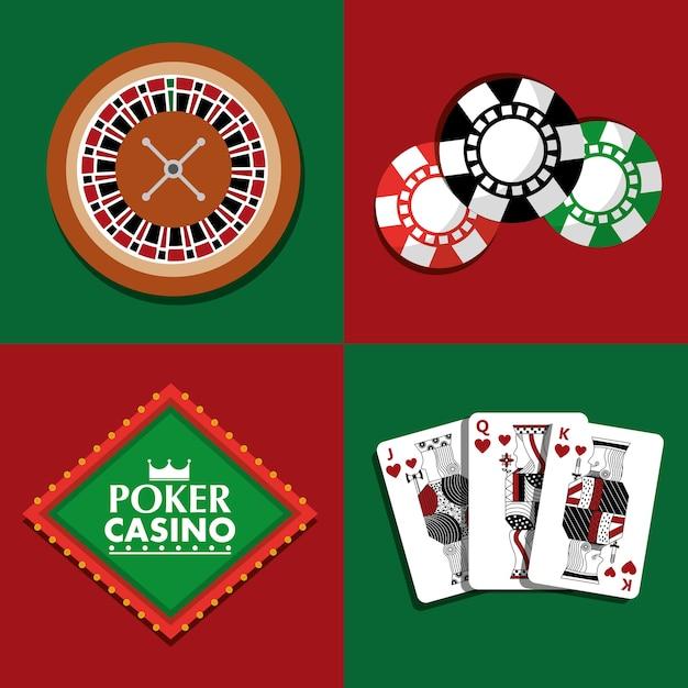 Jeux Casino Poker