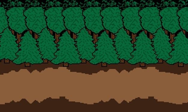 jeux sur ordinateur arbres