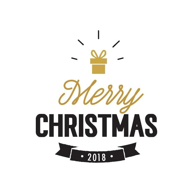 cadeau gratuit noel 2018 Joyeux Noël 2018 avec un cadeau brillant   Télécharger des  cadeau gratuit noel 2018