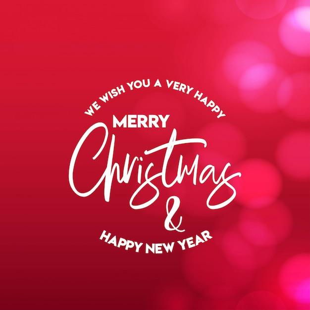 Image De Joyeux Noel 2019.Joyeux Noel 2019 Fond Telecharger Des Vecteurs Gratuitement