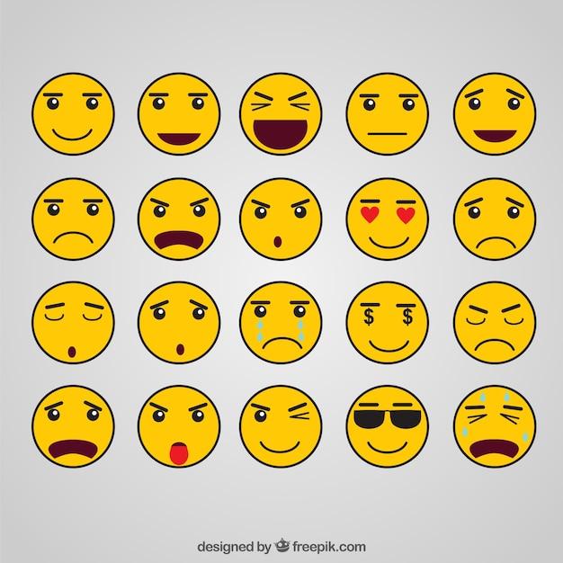 Messenger émoticônes érotiques en direct