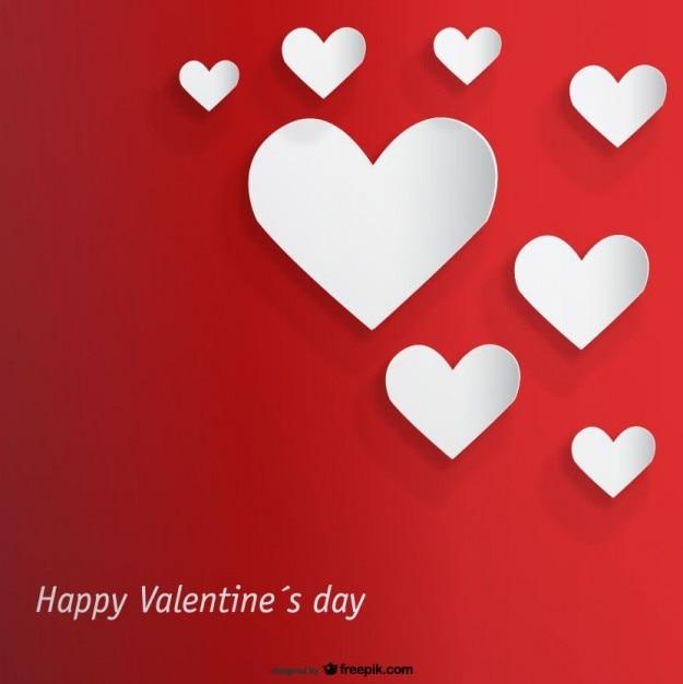 La conception de coeur de coupe circuit de la saint valentin t l charger des vecteurs gratuitement - Telecharger coup de coeur ...