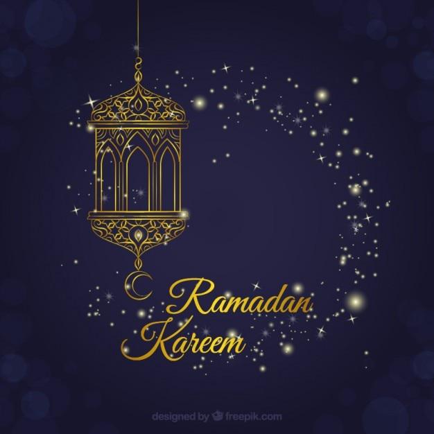 Lanterne d coratif fond ramadan t l charger des vecteurs for Fond affiche gratuit