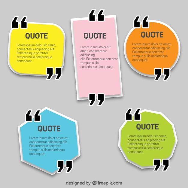 Citaten Schrijven Tips : Les jolies étiquettes pour écrire des citations