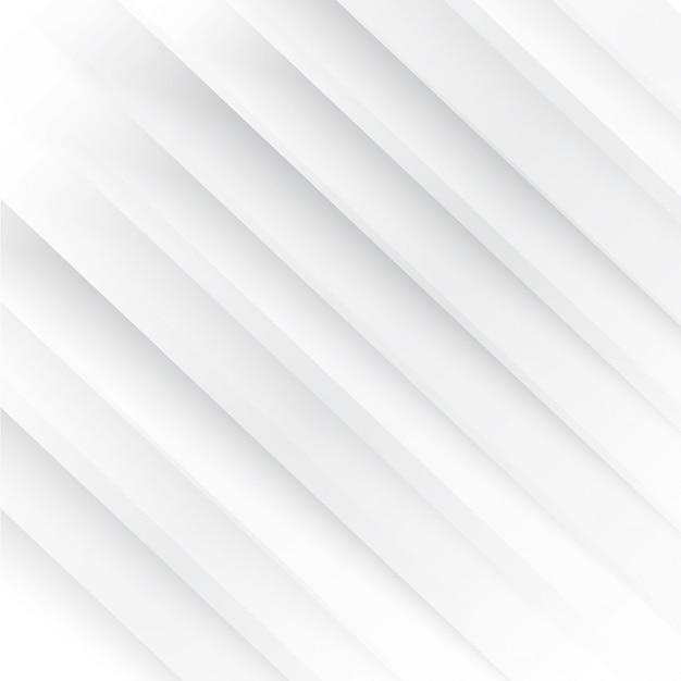 Lignes Abstraites De Fond De Couleur Vectorielle. Vecteur gratuit