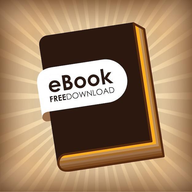 Livre Vecteur gratuit