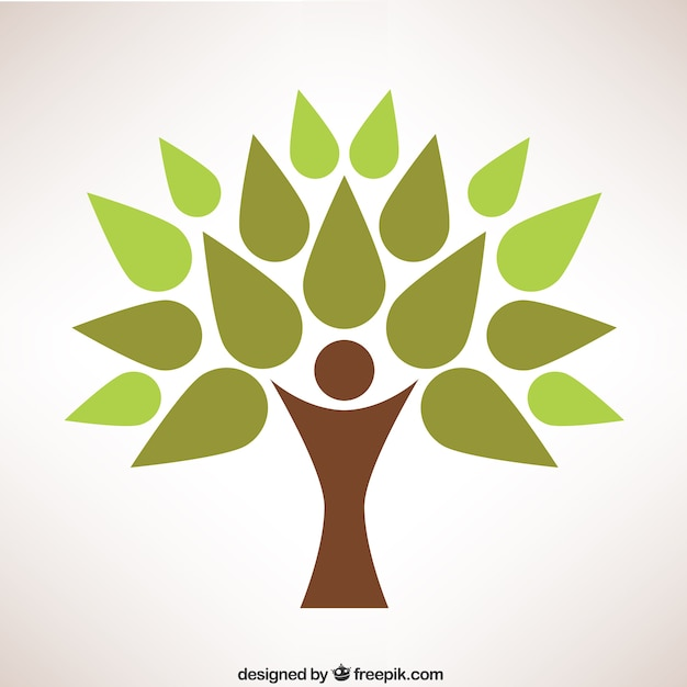 télécharger logo arbre