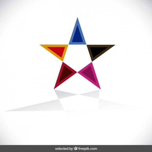 image logo etoile
