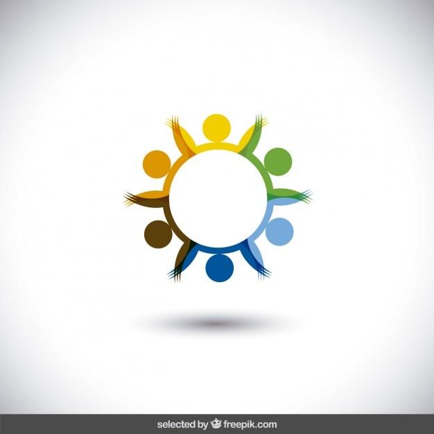 creer logo circulaire gratuit