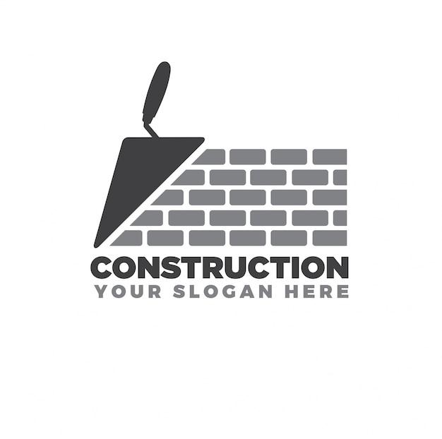 Logo De La Construction De Maisons