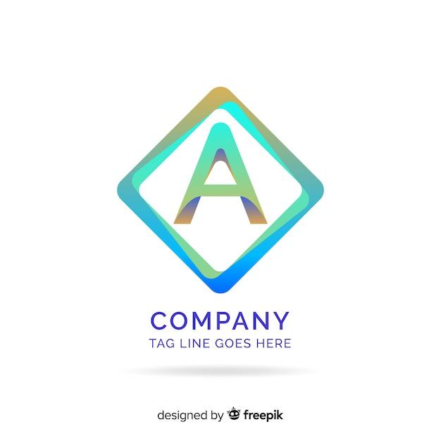 Logotype Vecteur gratuit
