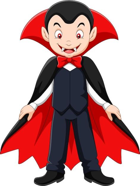 Mascotte de vampire de dessin anim t l charger des - Dessins de vampires ...