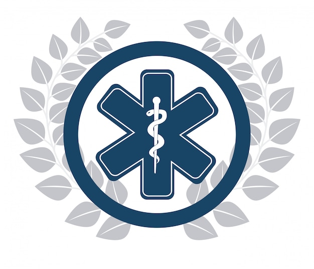 Médical Vecteur Premium