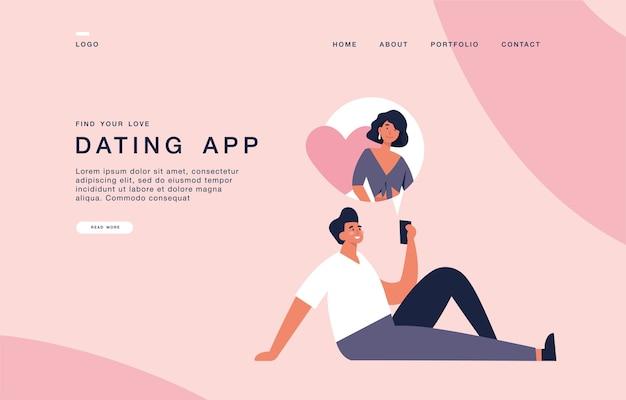 application site de rencontre pour jeune