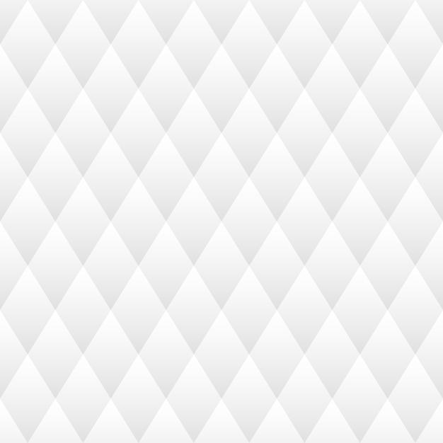 Modèle sans couture carré diagonal luxe couleur gris Vecteur Premium