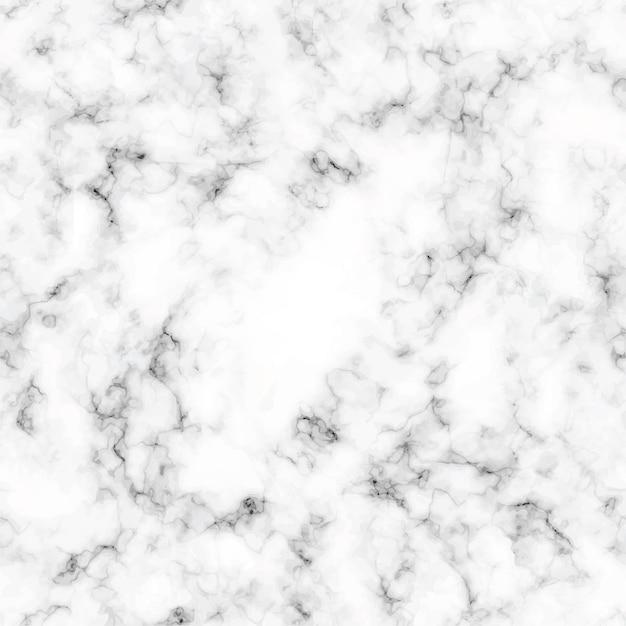 Modèle Sans Couture De Conception De Texture De Marbre, Surface De Persillage Noir Et Blanc, Fond Luxueux Moderne Vecteur Premium